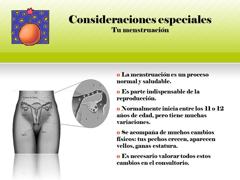 La exploración física Colposcopía o Está indicada en pacientes con riesgo alto de padecer infecciones de transmisión sexual. o Se debe realizar si tu