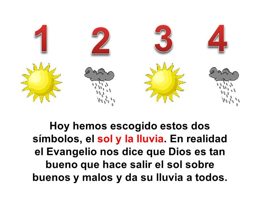 VUELVE A LEER CON ATENCIÓN LO QUE NOS PIDE JESÚS EN EL EVANGELIO DE HOY Y COMENTA CON TUS COMPAÑEROS CÓMO LO PUEDEN VIVIR.