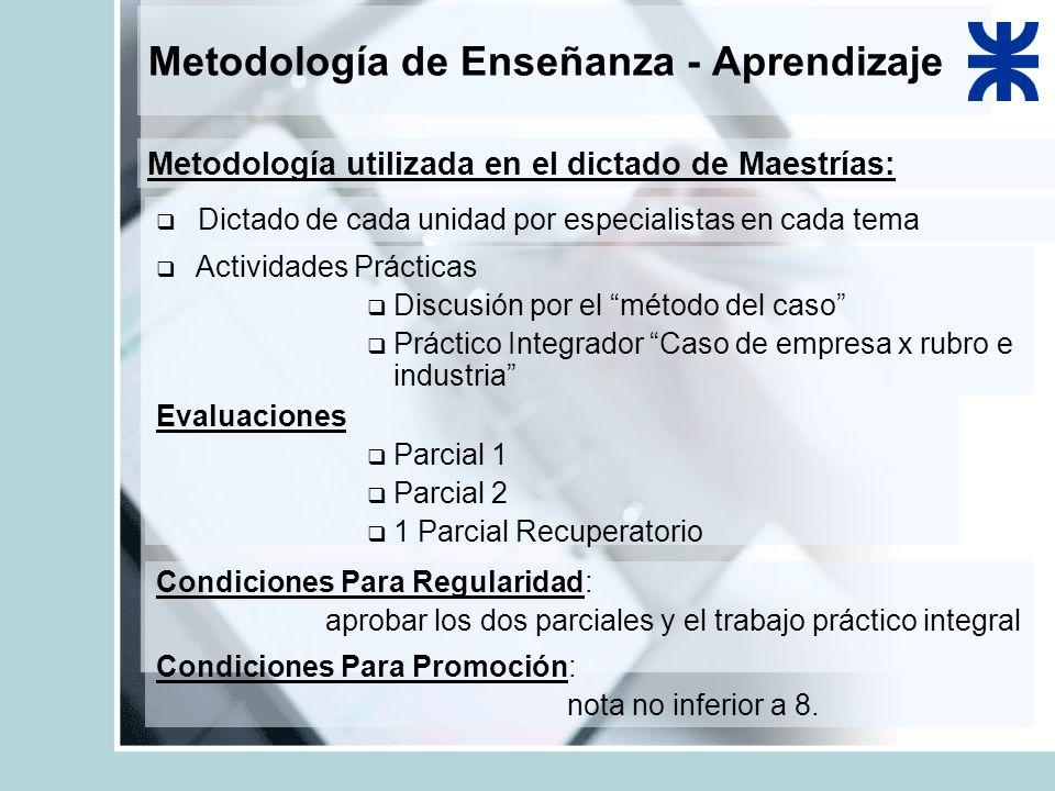 PLANTEL DOCENTE Profesores: ING.RAÚL EMILIO MORCHIO - CoordinadorING.