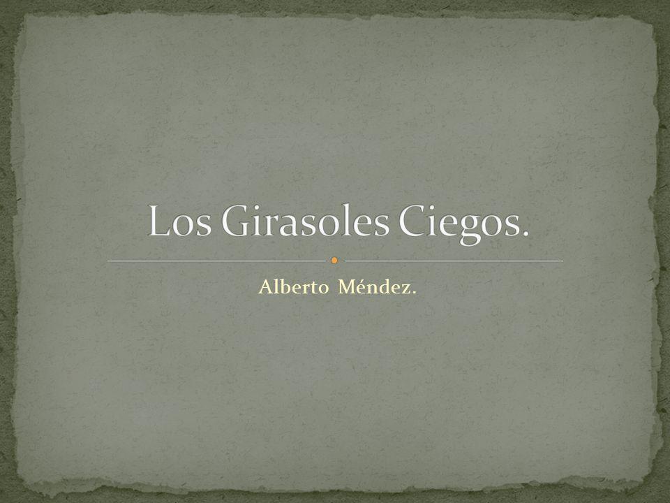 Alberto Méndez.