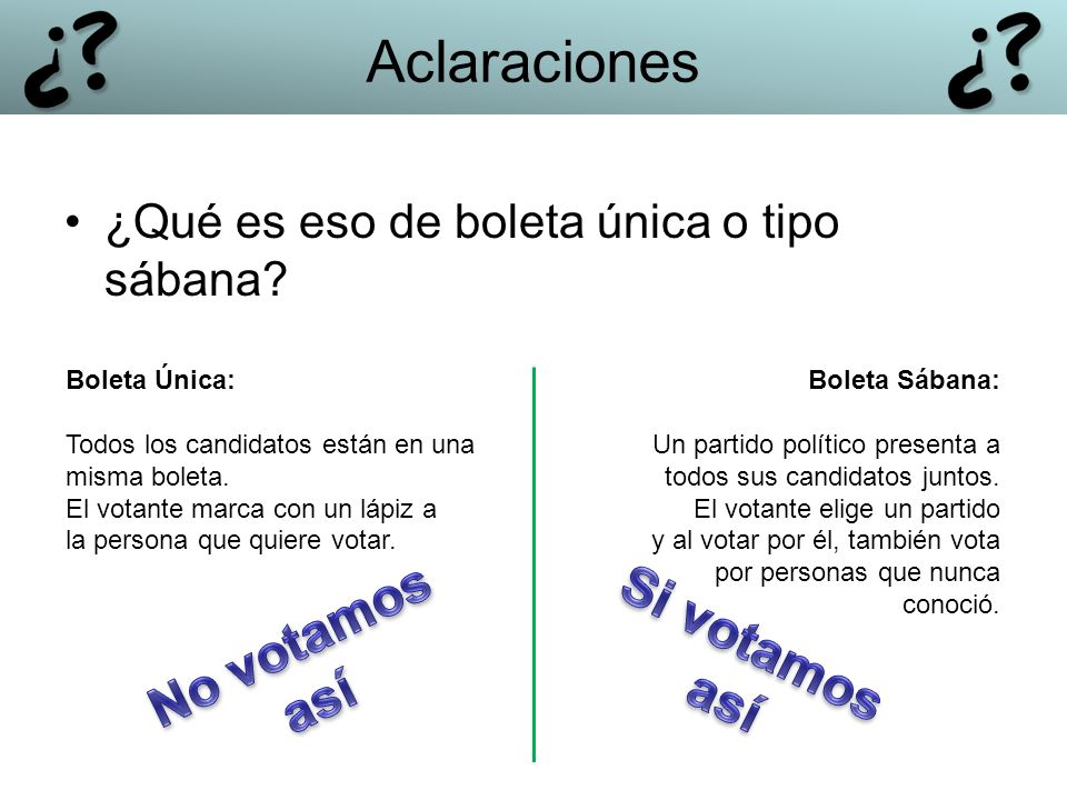 Y para complicar el asunto… En algunas localidades votarán por Diputados Provinciales (como nosotros en San Nicolás).