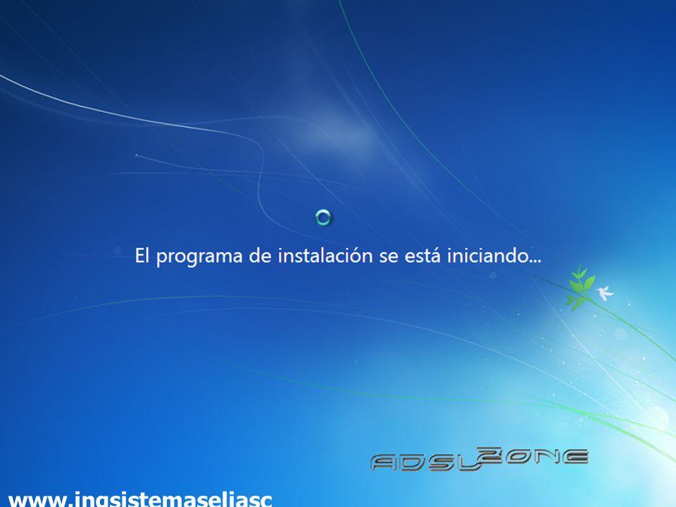 En la siguiente ventana, aceptamos los términos de licencia y pulsamos en Siguiente :