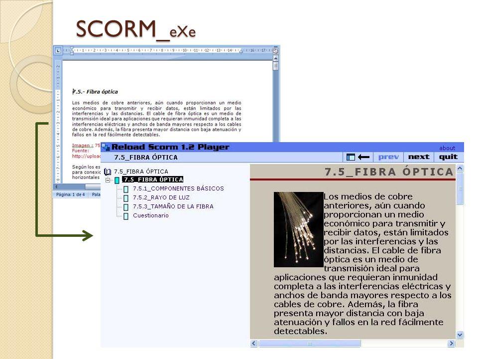 SCORM_ eXe