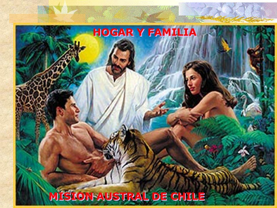MISION AUSTRAL DE CHILE HOGAR Y FAMILIA