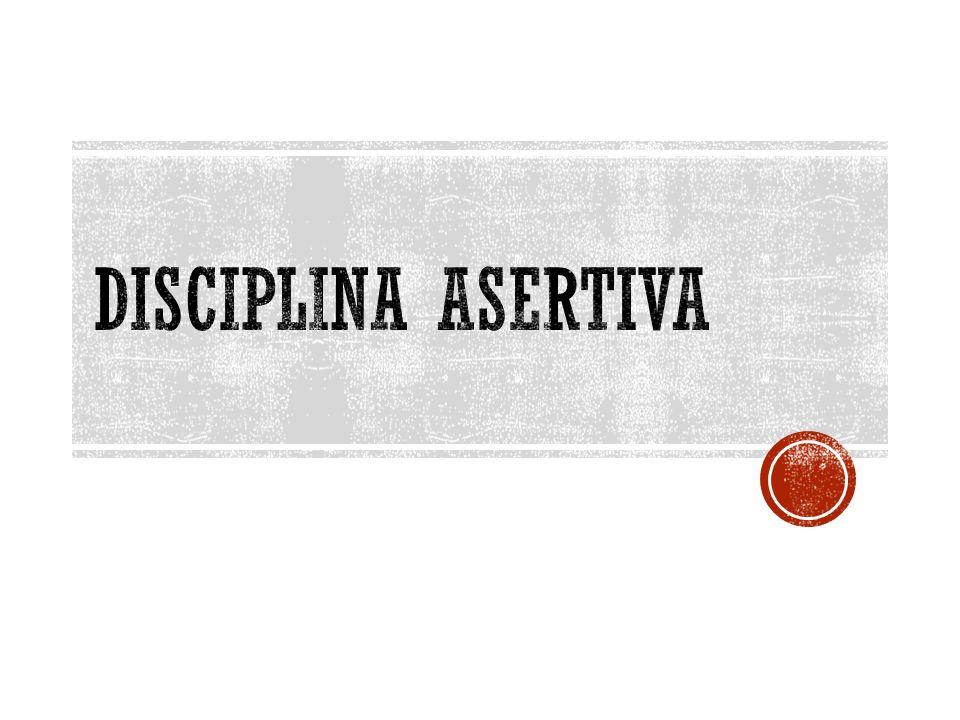 La asertividad es una actitud que se basa en el reconocimiento y respeto de los derechos básicos de las personas con quienes se convive.
