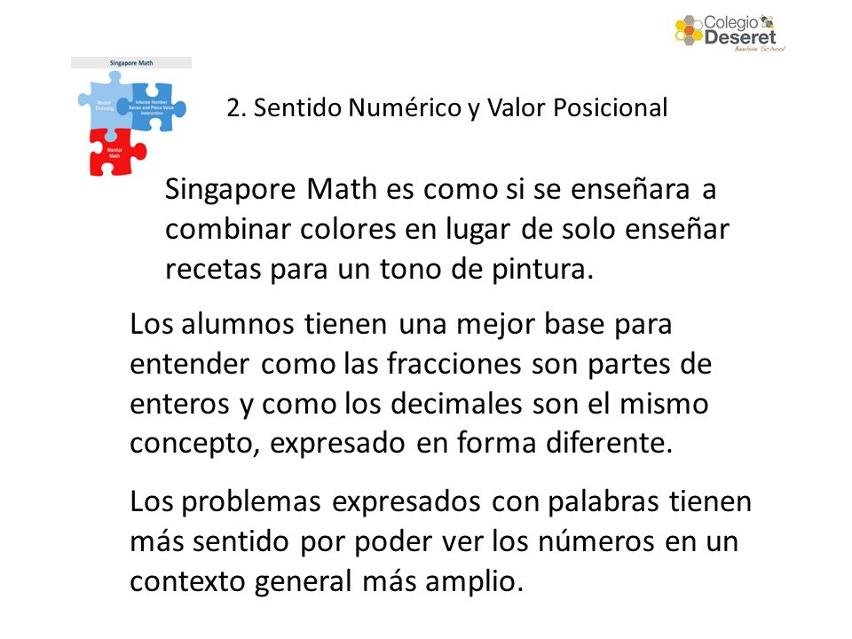 Dos problemas distintos y Una sola forma para resolverlos: Beneficios de Graficando Modelos (GM)