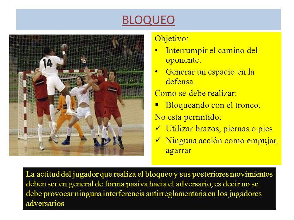 c) obstaculizar el acceso a la pelota que entró a la zona de cambios.