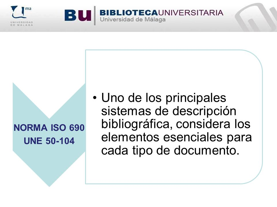Acceda a través de la página web de la Biblioteca: http://www.biblioteca.