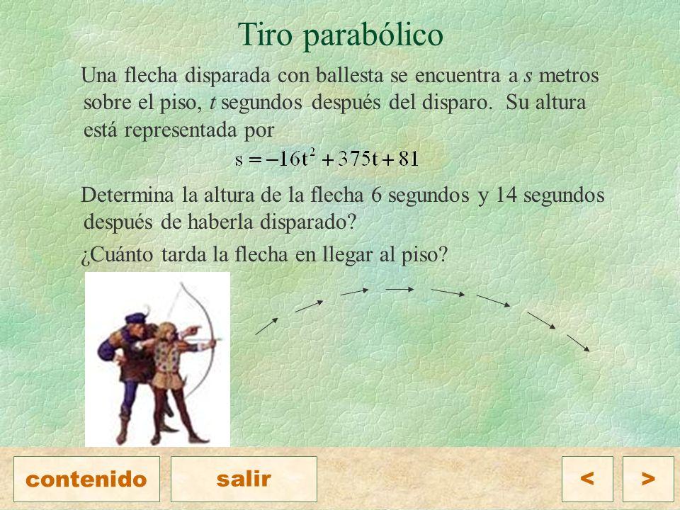 Se observa que el signo del coeficiente de x indica el lado hacia el que abre la parábola: Si el signo del coeficiente de x es positivo, la parábola se abre hacia la derecha.