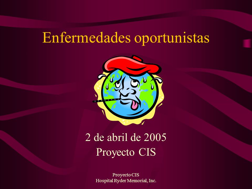 Proyecto CIS Hospital Ryder Memorial, Inc.