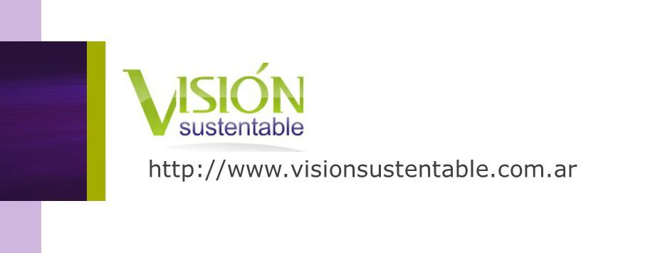 http://www.visionsustentable.com.ar