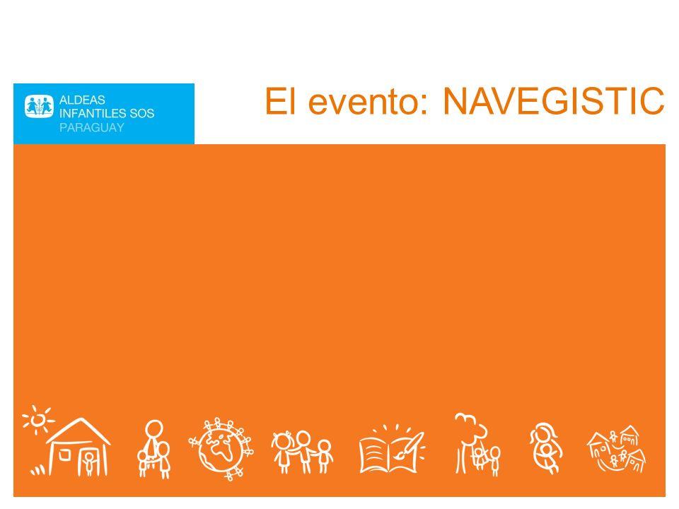 El evento: NAVEGISTIC