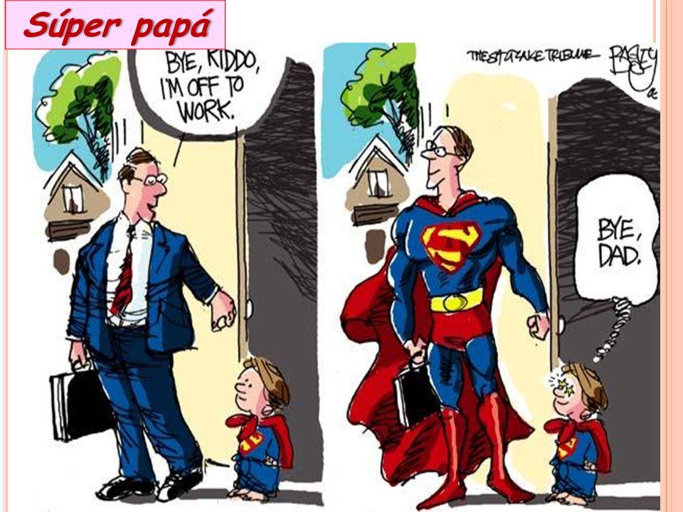 Súper papáSúper papá