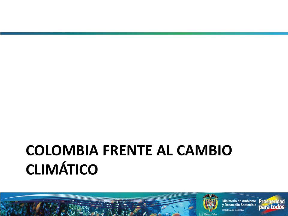 ¿Por qué Colombia debe tener una EDBC.