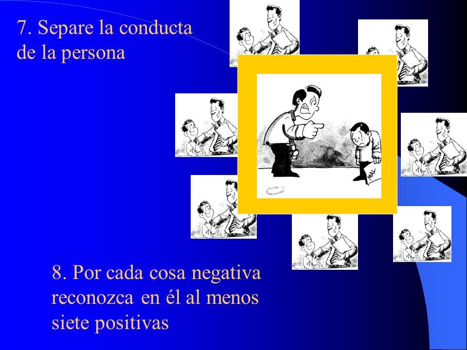 5. Esfuerzo Perseverancia Constancia