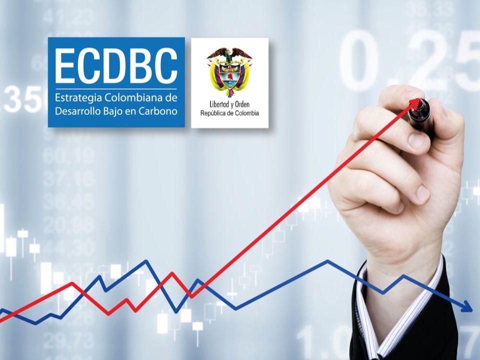 Estrategia Colombiana de Desarrollo Bajo en Carbono Marco General para su Formulación e Implementación