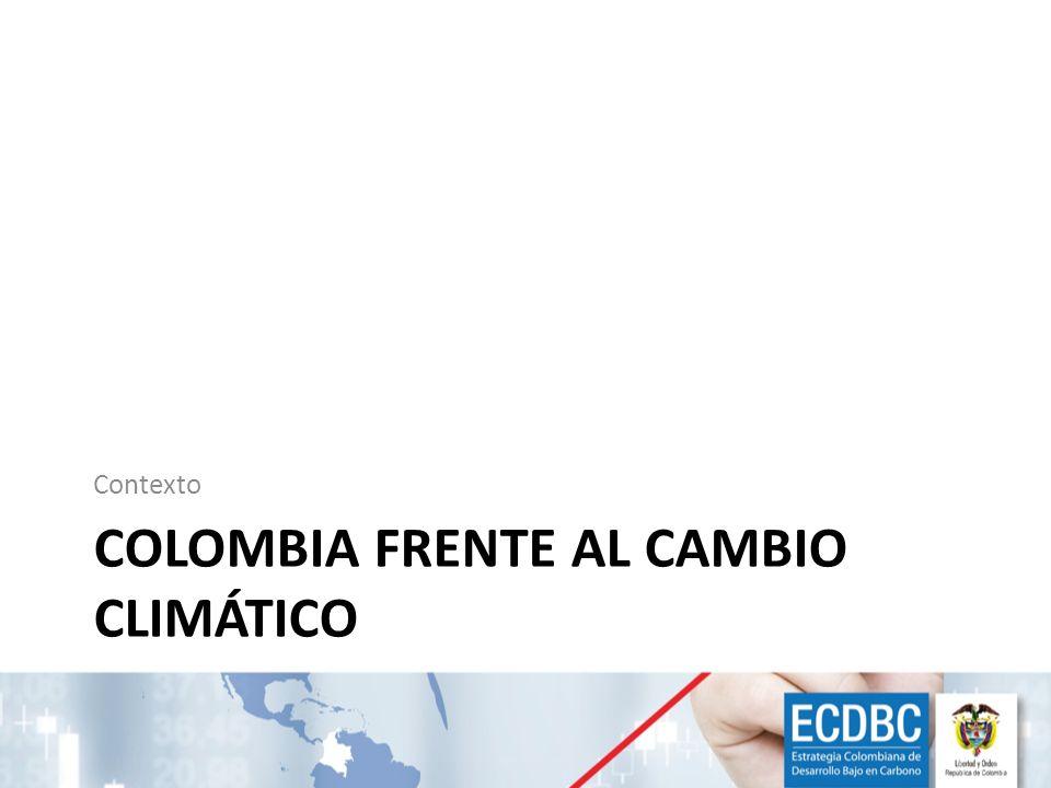 Etapas de la Estrategia Proyección de Escenarios Sectoriales Futuros y Opciones de Desarrollo ( Identificación y evaluación de alternativas de desarrollo bajo en carbono) Planes de acción sectoriales (Selección de alternativas, diseño de programas y medidas) Implementación y seguimiento (Financiación y ejecución de proyectos, programas y medidas) 2012 Ene - JunJul – Dic 2013 Ene- JunJul - Dic