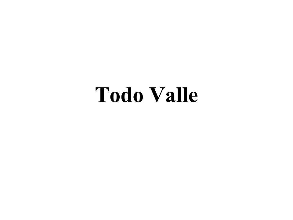 Todo Valle
