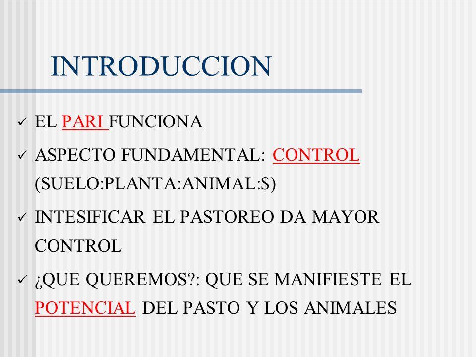 Dr. EDUARDO G. CANUDAS LARA Manejo de Forrajes y Administración Profesor Investigador FMVZ - UV Analisis Financiero Preliminar del Sistema de Fertirri