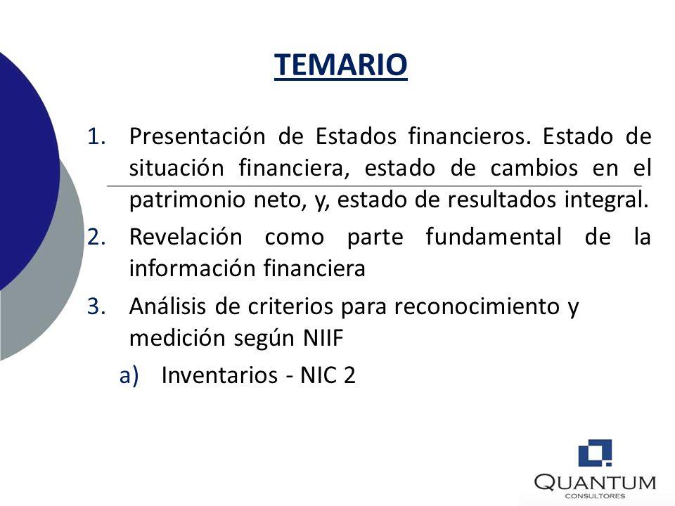 SEMINARIO DE CIERRE CONTABLE Y TRIBUTARIO 2012 CONSIDERACIONES CONTABLES Expositor: Nicolás Canevaro Bocanegra