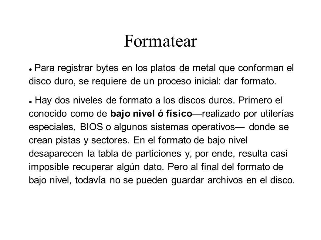 Fichero /etc/fstab # /dev/sda1 UUID=07D7-0B09 /media/dell vfat defaults,utf8,umask=007,uid=1000,gid=1000 0 0 # /dev/sda2 UUID=6CF82994F8295E18 /media/windows ntfs defaults,nls=utf8,umask=007,uid=1000,gid=1000 0 0 # /dev/sda5 UUID=479D-C465 /media/datos vfat defaults,utf8,umask=007,uid=1000,gid=1000 0 2 /dev/scd0 /media/cdrom0 udf,iso9660 user,noauto 0 0