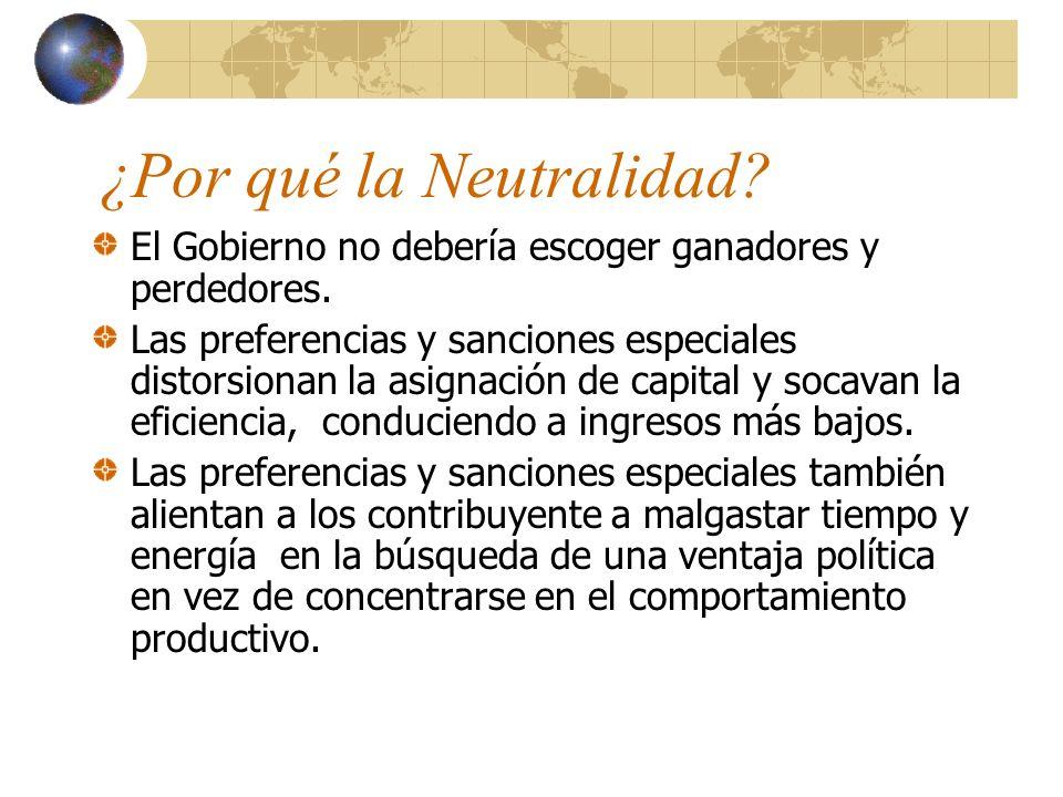 Para más Información: www.heritage.org www.freedomandprosperity.org www.heritage.org/taxcompetition