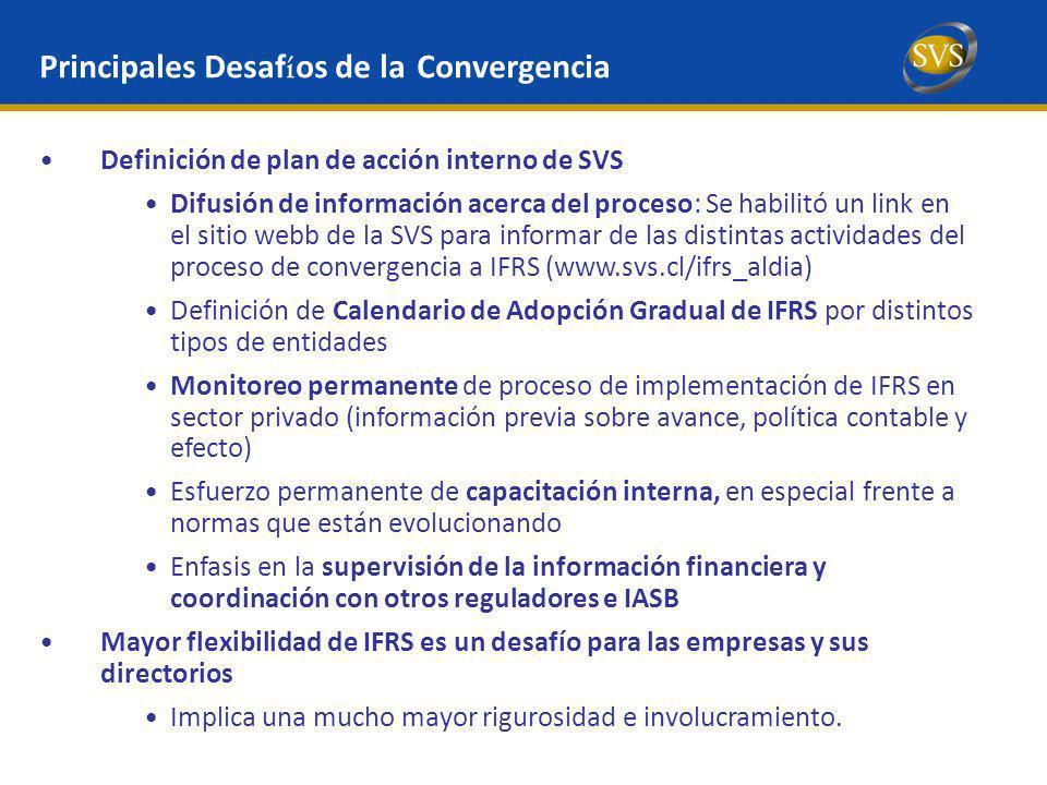 Definición de plan de acción interno de SVS Difusión de información acerca del proceso: Se habilitó un link en el sitio webb de la SVS para informar d