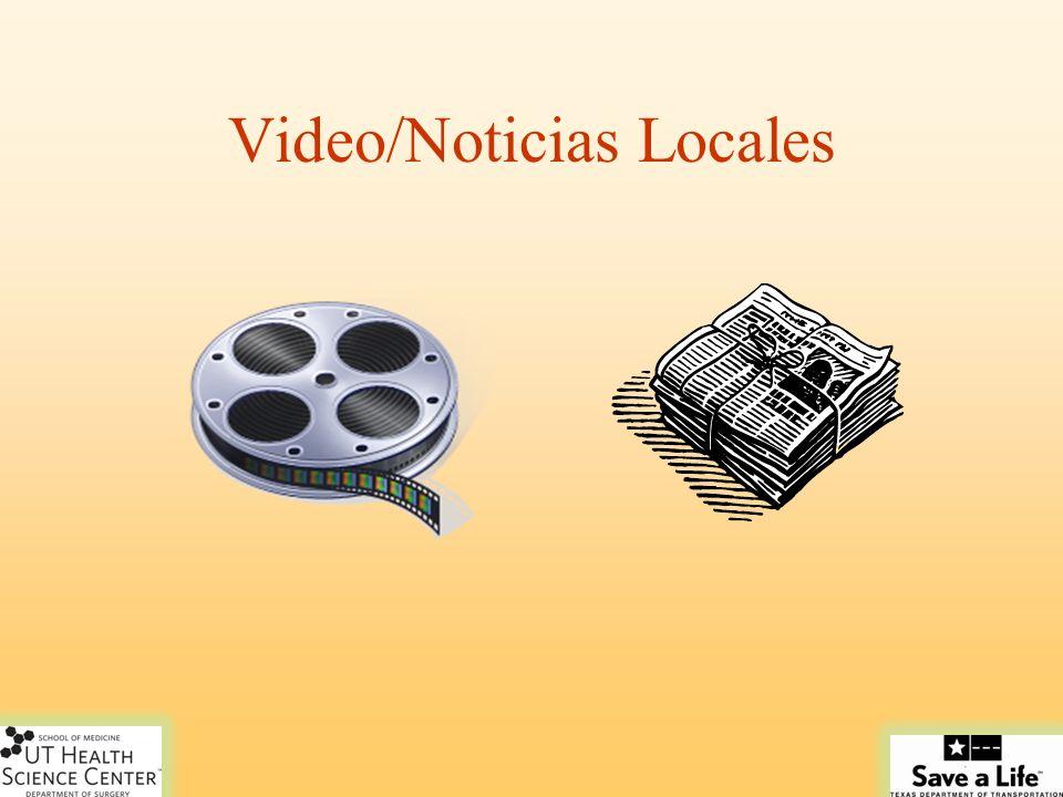 Video/Noticias Locales