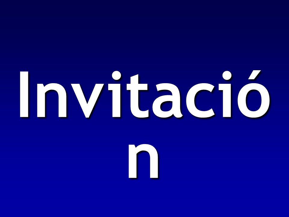 Invitació n Invitació n
