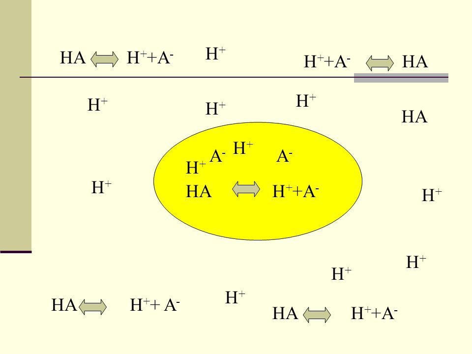 Influencia del tipo de ácido, pH del medio de cultivo y pH interno de las levaduras pH del pH interno Buffermedio1 min10 min Acetato6.26.16.2 Fosfato 6.26.26.3 Acetato 4.24.95.1 Fosfato4.15.75.8 Acetato3.04.34.3 Fosfato3.06.55.5-6.5