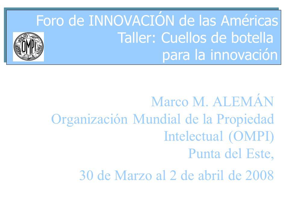 2 La innovación (Diccionario de la lengua española) Creación o modificación de un producto, y su introducción en un mercado (Enciclopedia Británica) 1.