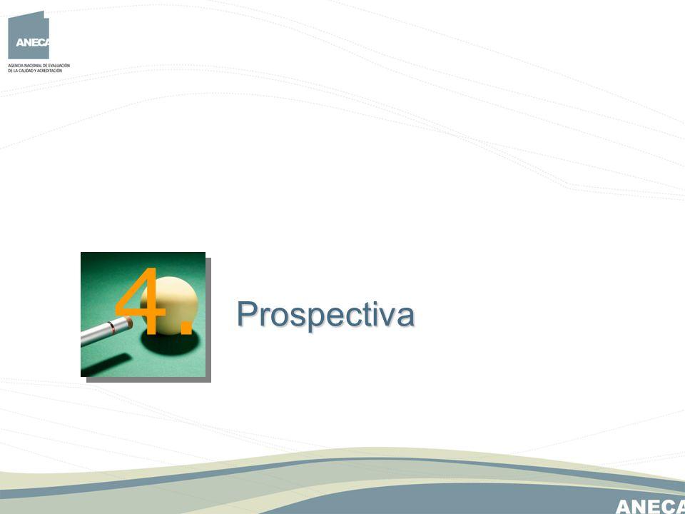 4. Prospectiva