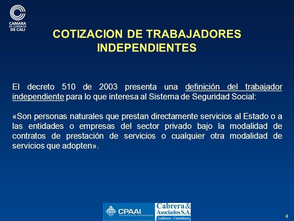15 REFORMA AL SISTEMA DE SEGURIDAD SOCIAL EN SALUD Ley 1438 de 2.011, artículo 33 PRESUNCIÓN DE CAPACIDAD DE PAGO Y DE INGRESOS.