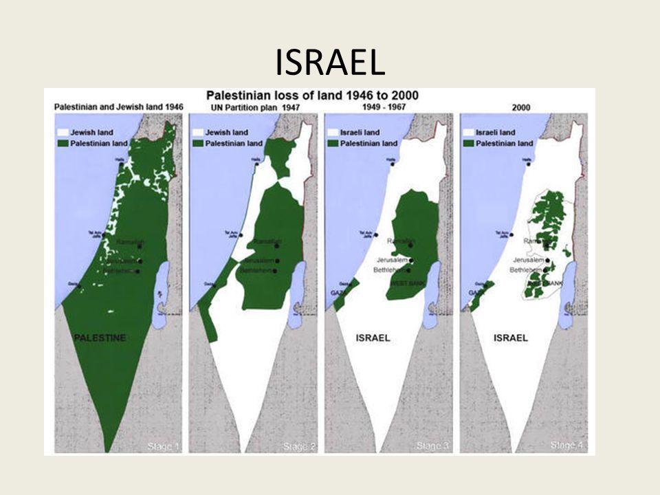 Guerras árabe-israelíes Movimiento PANARABISTA, que tenía como objetivo establecer lazos de cooperación y ayuda entre los países islámicos y defender la cultura, la lengua y la religión árabe.