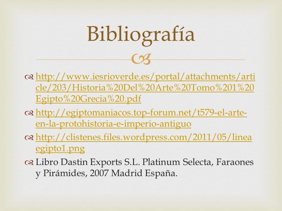 http://www.iesrioverde.es/portal/attachments/arti cle/203/Historia%20Del%20Arte%20Tomo%201%20 Egipto%20Grecia%20.pdf http://www.iesrioverde.es/portal/