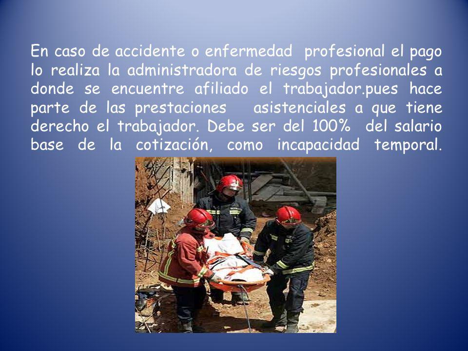 Las Entidades Administradoras De Riesgos Profesionales A.R.P Compañías Aseguradoras deben cumplir las siguientes funciones: Afiliar a los trabajadores