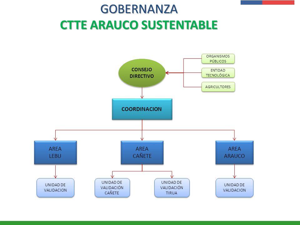 Presentación Institucional Instituto de Investigaciones Agropecuarias - INIA CONSEJO DIRECTIVO COORDINACION AREA CAÑETE AREA CAÑETE UNIDAD DE VALIDACI