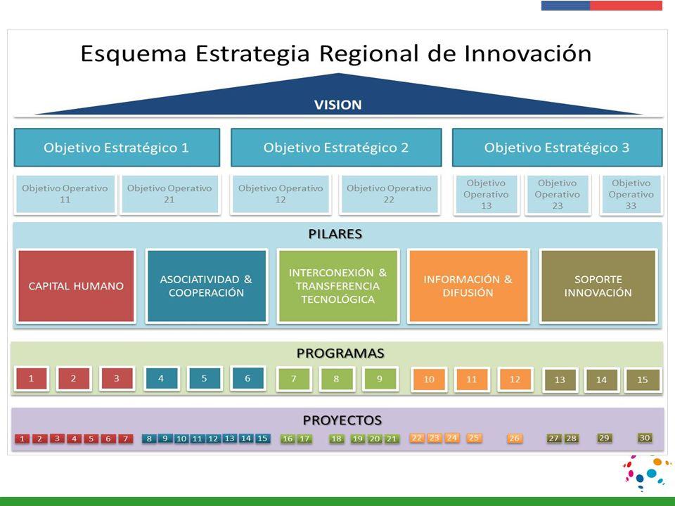 Presentación Institucional Instituto de Investigaciones Agropecuarias - INIA CONTEXTO DEL PROYECTO DE LOS PRODUCTORES: Capacidad de gestión empresarial e incorporación a cadenas productivas y mercados.