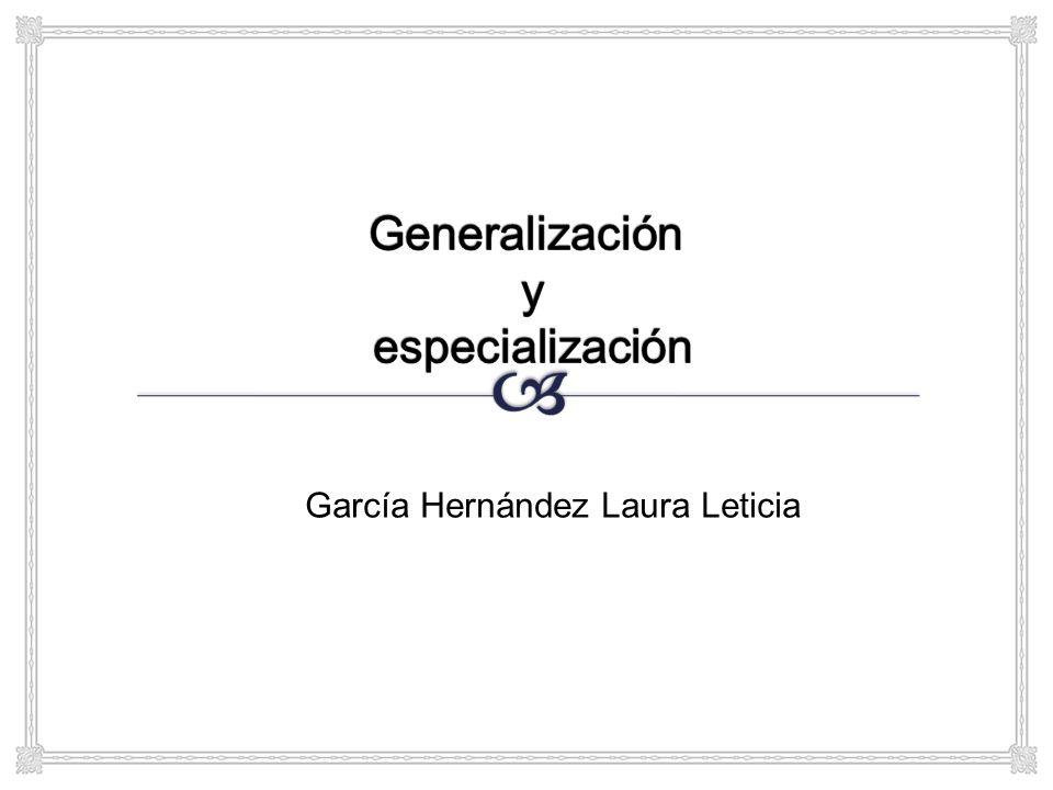 García Hernández Laura Leticia