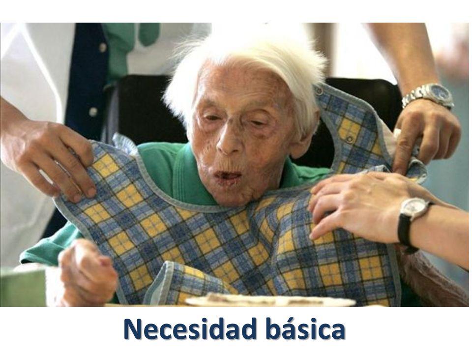 Necesidad básica