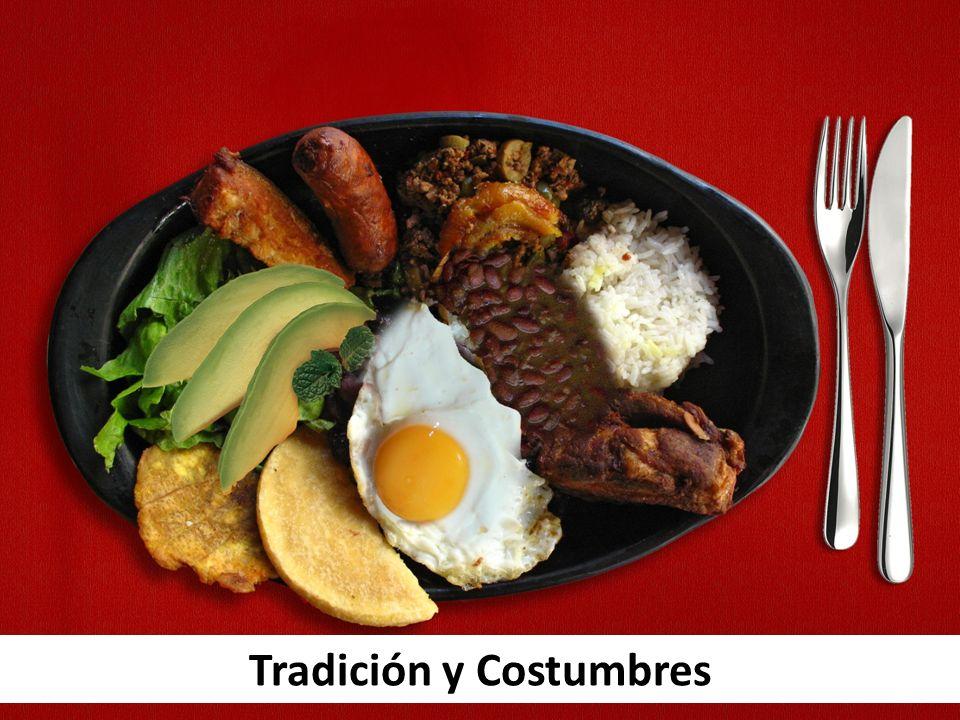 Tradición y Costumbres
