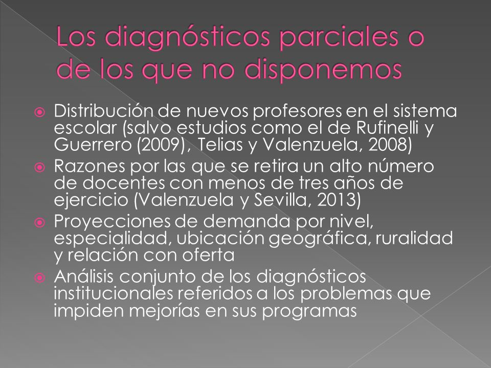Tasa acumulada de abandono del ejercicio docente por año de ingreso a la docencia (Valenzuela & Sevilla, 2013).