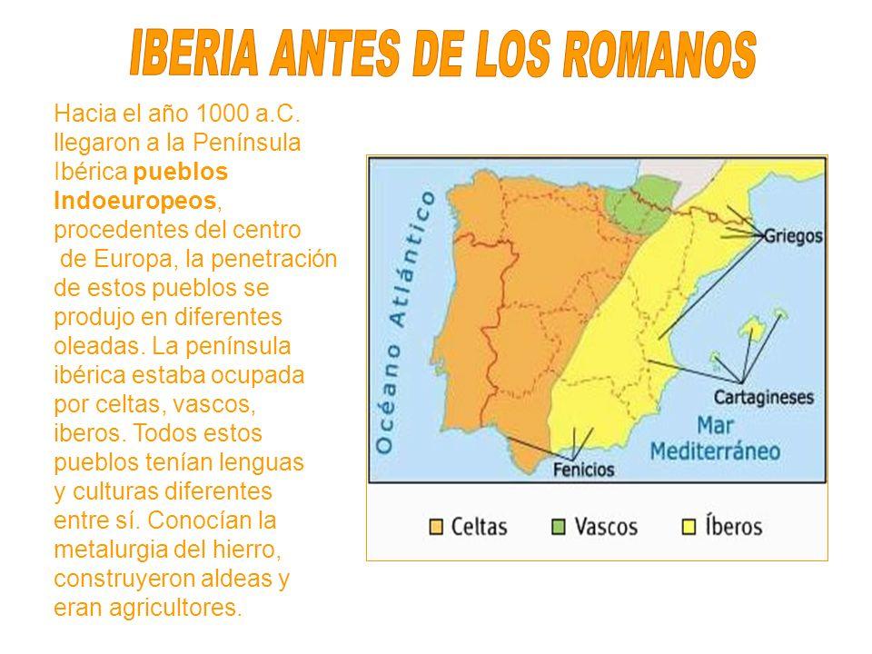 Principales Ciudades Hispánicas (Asturica Augusta) (Tarraco) (Corduba) (Emerita Augusta) (Hispalis) (Cartago Nova) (Caesaraugusta) (Gades) (Numantia)