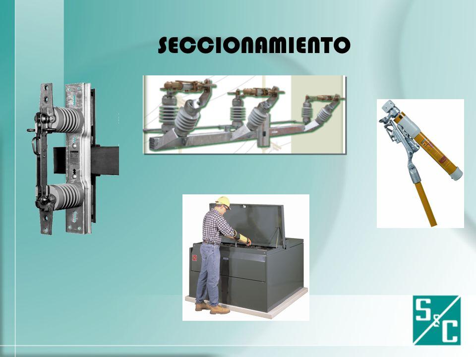 S&C ELECTRIC MEXICANA Especialistas en Protección y Seccionamiento de Sistemas Eléctricos de Potencia
