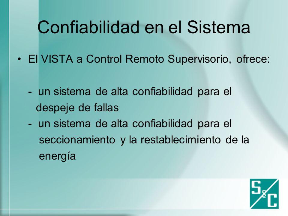 S&C ofrece la unidad de Supervisión Remota para aplicaciones de automatización en la distribución.