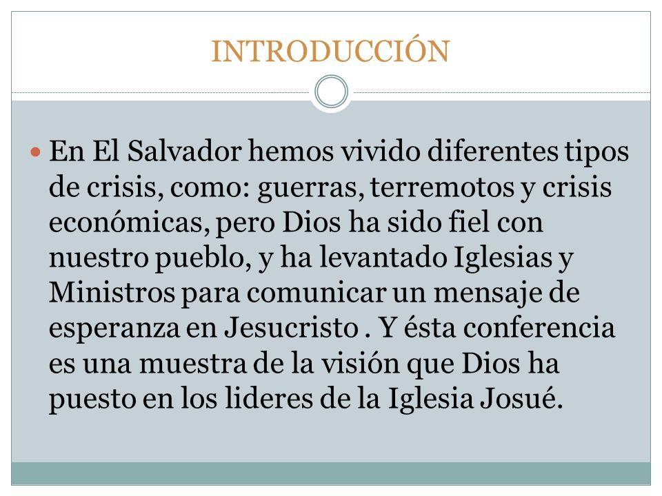 I-INCERTIDUMBRE POR LA RECESION GLOBAL A-Standard and Poors, calificó a El Salvador en BB Negativo; A es la mejor y C la peor.