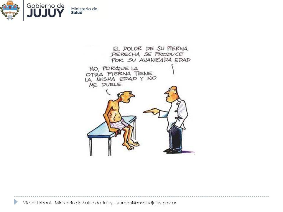 Recursos Humanos Fuente: Ministerio de Salud de Jujuy. 2010. Victor Urbani – Ministerio de Salud de Jujuy – vurbani@msaludjujuy.gov.ar