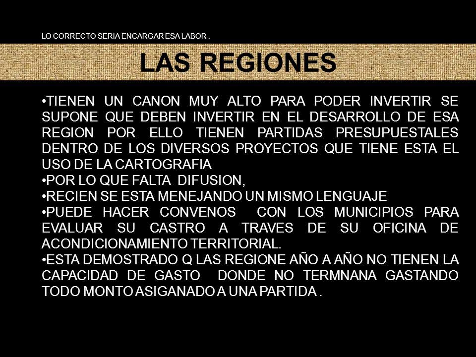 TIENEN DOS OBJETIVOS PRINCIPALES EL SANEAMIENTO FISICO LEGAL LA INSCRIPCION EN EL REGISTRO DE PREDIOS DE LA SUNARP.