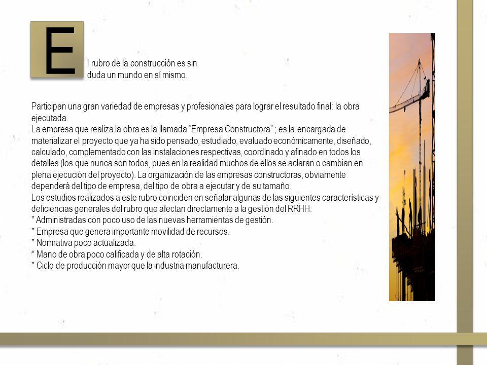 Preparado por: Nelson Berrios Villagra Constructor Civil Experto en Prevención de Riesgos Master en Administración de Empresas