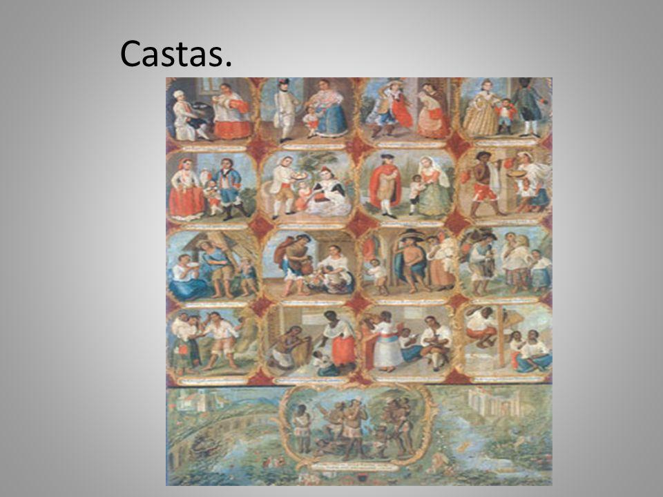 Castas.